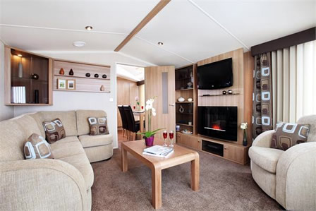 Larkgigg Hall Caravan Park Kendal Buy Your Static