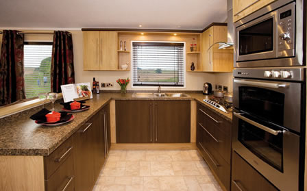 Larkrigg Hall Kendal Caravan Park Buy Your Static